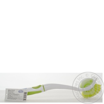 Щітка для чищення Helfer 47-215-018, 29,5*7,5*6 см - купить, цены на Novus - фото 3