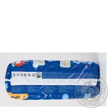 Подгузники-трусики Huggies для мальчиков 4 9-14кг 36шт - купить, цены на Восторг - фото 4