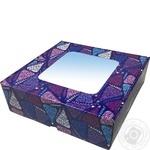 Коробка для упаковки 250*250*80
