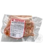 Harmash domashnya pork cooked and baked meat