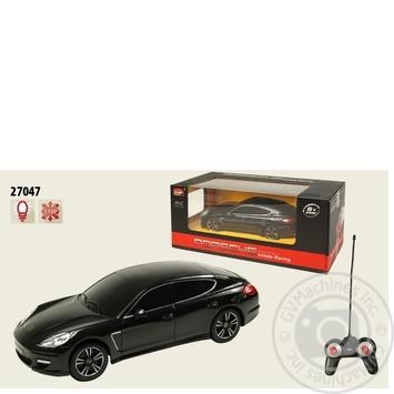 Іграшка машина р/к Lamborghini LP670 1:24 батар. 27018