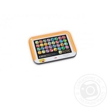 Игрушка Fisher Price Умный планшет с технологией Smart Stages - купить, цены на Novus - фото 2