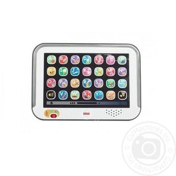 Игрушка Fisher Price Умный планшет с технологией Smart Stages - купить, цены на Novus - фото 1