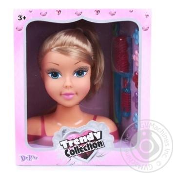 Интерактивна лялька в асортименті - купить, цены на Ашан - фото 2