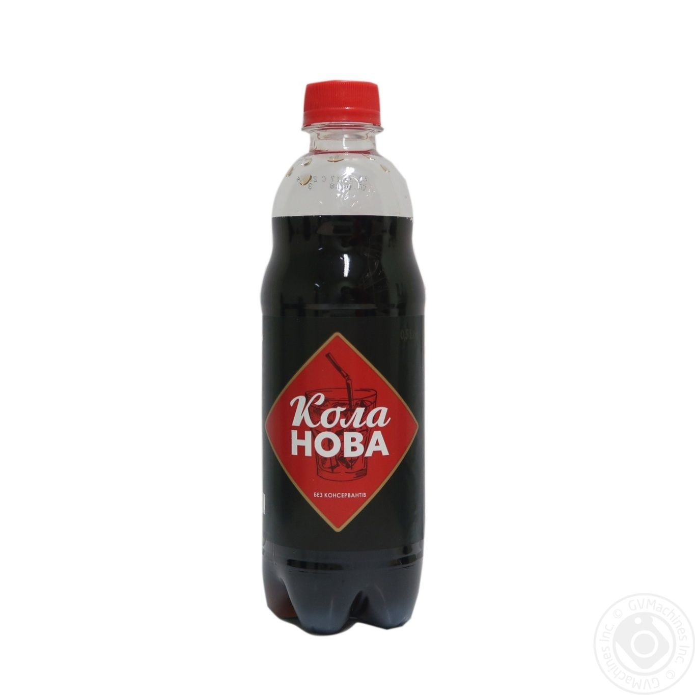 Ola nova non alcoholic soft drink 0 5l drinks 18 for Cocktail 5l