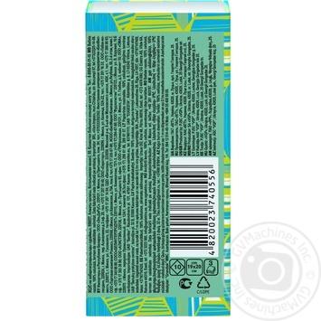 Платки носовые Ruta белые бумажные 3-слойные 20*19см 10шт - купить, цены на Novus - фото 2