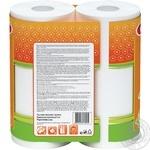 Ruta Towel Paper Towels 2pcs - buy, prices for MegaMarket - image 2