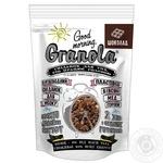 Сухой завтрак Good morning Granola шоколад 330г