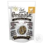 Сухий сніданок Good morning Granola Тропік 330г