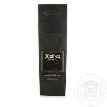 Ardbeg Corryvreckan Whisky 57,1% 0,7l - buy, prices for Novus - image 1