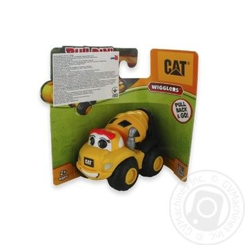 Игрушка Toy State Смеситель Мэгги инерц 9см 80450 шт