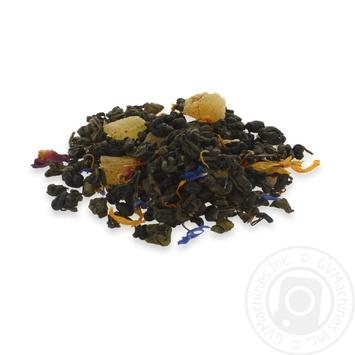 Композиція зеленого чаю Чайні шедеври Ніч Клеопатри - купити, ціни на Ашан - фото 3