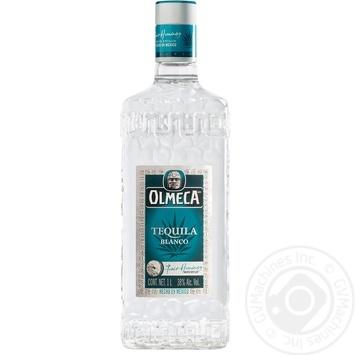 Olmeca Blanco Tequila 1l - buy, prices for Novus - image 1