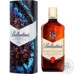 Ballantine's Finest Whisky 700ml