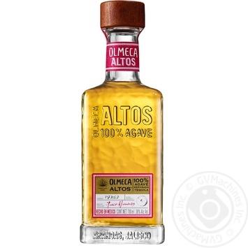 Olmeca Altos Reposado Tequila 700ml - buy, prices for Novus - image 2