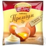 Schedro Premium Mayonnaise 72% 380g