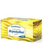 Zaporizkyi Creamy Special Margarine 72% 250g - buy, prices for Novus - image 2