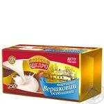 Schedro Creamy Special Margarine 72% 250g - buy, prices for Furshet - image 1