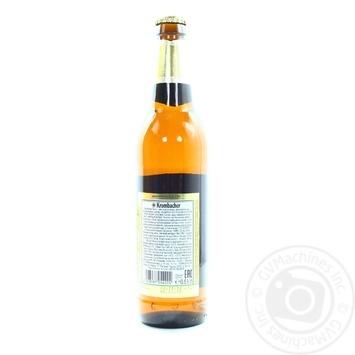 Пиво Krombacher Pils 4.8% светлое 0,5л - купить, цены на Novus - фото 2
