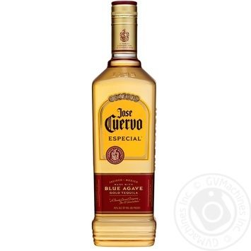 Jose Cuervo Especial Reposado Tequila 0.7l