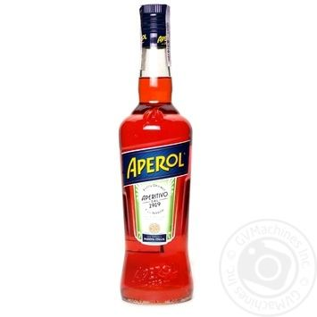 Aperol Aperitiv Vermouth 0,7l - buy, prices for Novus - image 1