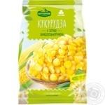 Кукуруза Хуторок селянский в зернах быстрозамороженная 400г