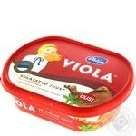 Сыр плавленый Viola с копченой курицей 185г