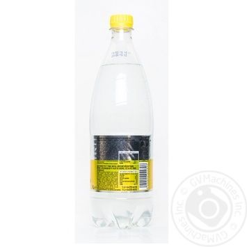 Schweppes Indian tonic carbonated beverage 1000ml - buy, prices for Metro - image 3