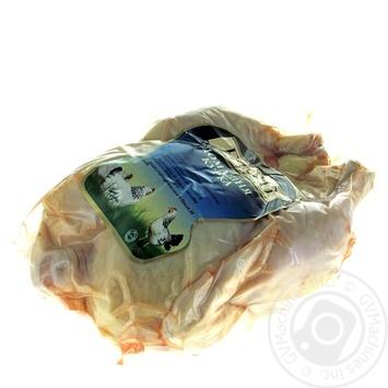 Тушка Fago Домашняя куриная - купить, цены на Ашан - фото 3