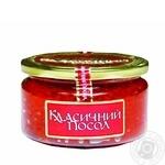Klasychnyi Posol Trout Caviar 220g
