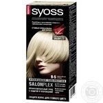 Фарба для волосся Syoss №9-5 перловий блонд