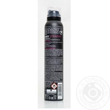 Спрей-дымка для волос Syoss Air Dry Straight 200мл - купить, цены на МегаМаркет - фото 4