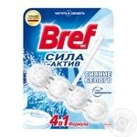 Means Bref for washing 51g Hungary