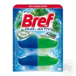 Bloc Bref for toilets 100ml
