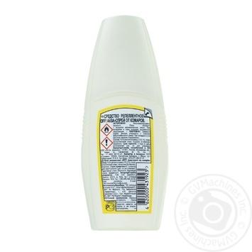 Аква-спрей Off проти комарів 100мл - купити, ціни на Novus - фото 2