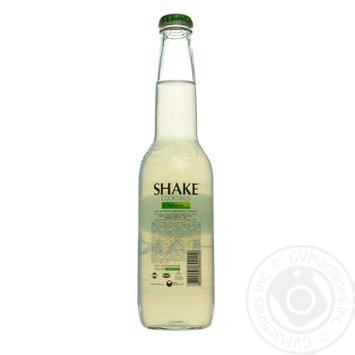 Напій слабоалкогольний Шейк Бора Бора 7%об. 330мл - купити, ціни на Novus - фото 2