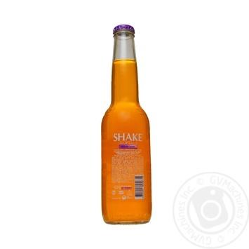 Напиток Шейк Секс на пляже слабоалкогольный газированный 7%об. 330мл - купить, цены на Ашан - фото 2