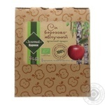 Juice Zolotyi parmen birch-apple 3000ml