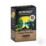 Green tea Monomakh Exclusive Gun Powder 90g