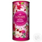 Lovare Royal Dessert Black Tea
