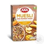 Muesli Axa Tropical grains 300g