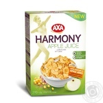 Flakes Axa corn with bran 270g