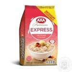 Вівсяні пластівці Axa Premium Express 450г