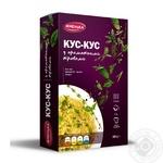 Кус-кус Жменька з ароматними травами 200г
