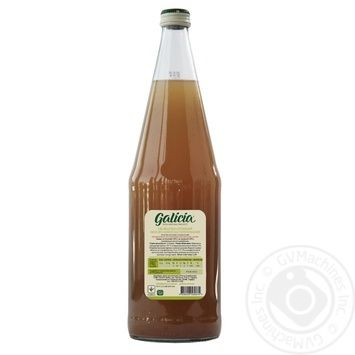 Galicia Apple-pear Juice 1l - buy, prices for Auchan - image 3