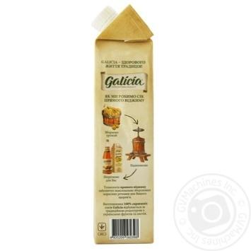 Сок Galicia яблочно-грушевый 1л - купить, цены на Ашан - фото 2