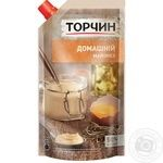 Torchyn Domashny Mayonnaise 300g - buy, prices for MegaMarket - image 1