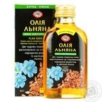 Golden Kings Of Ukraine Flaxseed Oil - buy, prices for Novus - image 1
