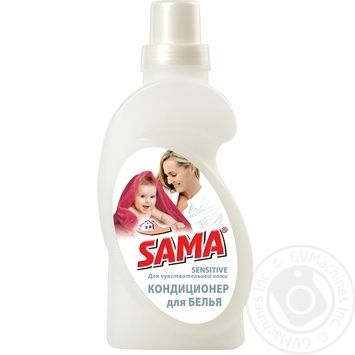 Rinser Sama for washing 750ml - buy, prices for Auchan - image 1