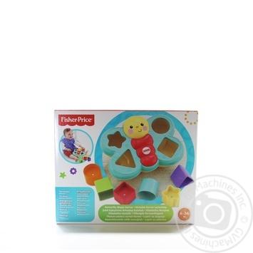 Іграшка Сортер Fisher-Price Бабочка  CDC22